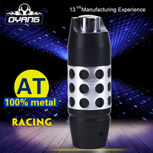 Automatic universal car gear knob For LandCruser