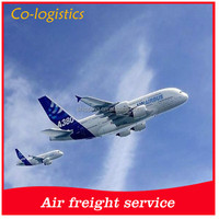 Air Freight Air Transport Logistics Air