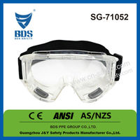 New Welding Cutting Welder Safety Welding Goggle Glasses with clear Lenses