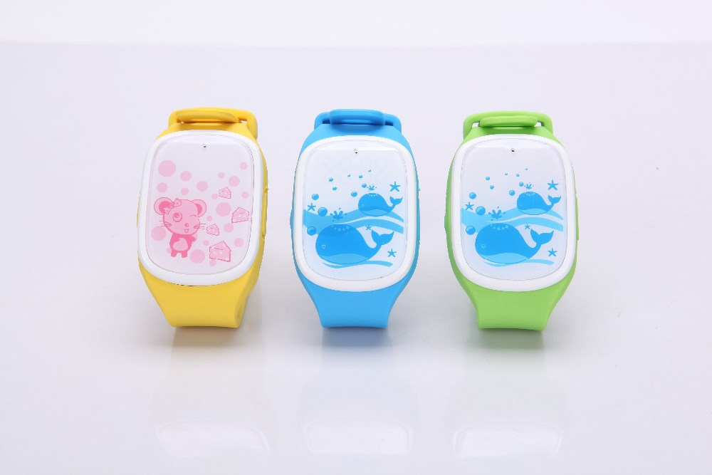 Small size gsm gps module SOS watch gps tracker necklace gps 301 for kids