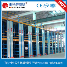 Warehouse Racking Storage Mezzanine