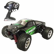 RC Car 45km/h High Speed 4WD 2.5GHz 1:20 Remote Control plastic fast electric car