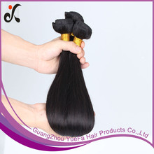 Peruvian virgin hair full wholesale hair grade chart 100% straight peruvian hair