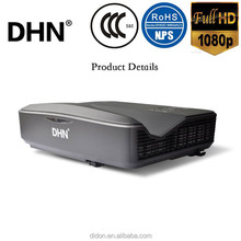 DHN HDX680 cheap and high quality projector 3d dlp tv projector