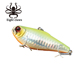 Eight Claws 3D eyes hard lures fishing vib lures