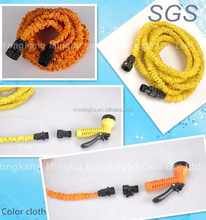 As seen on tv factory magic expandable garden hose for watering