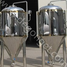 beer brewing equipment micro brewery 100L, 200L, 300L, 500L, 1000L per batch