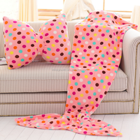 Super Soft 100 Polyester Mermaid Blanket