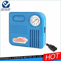 High quality inflator pump, 12v balloon inflator,101-150 Psi electric tire inflator