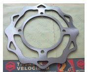 Motorcycle brake disc,disco freno,brake parts for GXT200