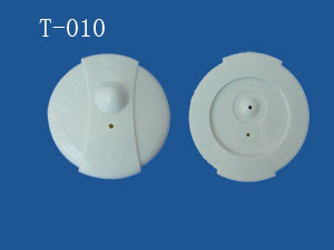 T-010 EAS RF 8.2MHz Retail Loss Prevention Hard Tag