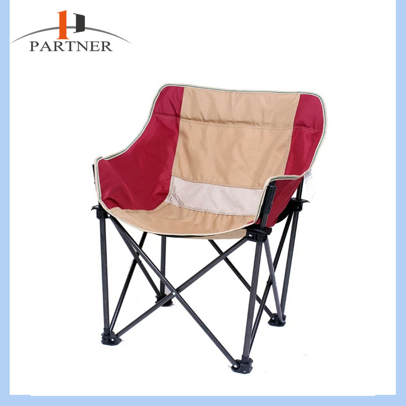 Hot Sale Comfortable Outdoor Luxury Folding Chair