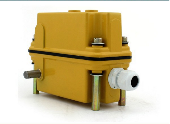 en60947-5-1 limit switch manufacturer and winch switch for crane hoist load limiter