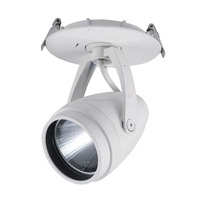 2016 New LED Lights drop ceiling recessed mount light 10w/20w/30w for showroom