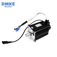 Customized 10nm 3000rpm 24v 36v 48v 3kw bldc brushless dc motor 3000w
