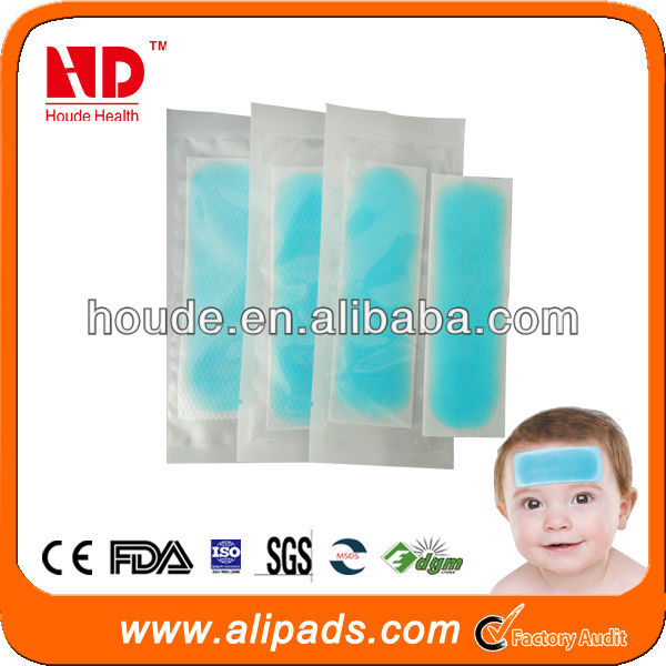 2013 new product Lower heat packs