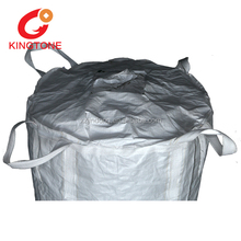 Chemial standard big bag FIBC with 2 loops top quality