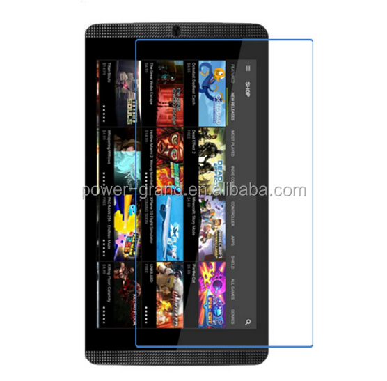 Wholesale Flexible PET Screen protector film for Nvidia Shield K1 8""