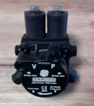 Supply pump spot A2L75C97062 SUNTEC