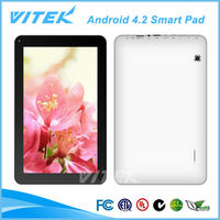 Best G+G Touch Screen Android 4.2 9 inch Tablet PC Smart Pad