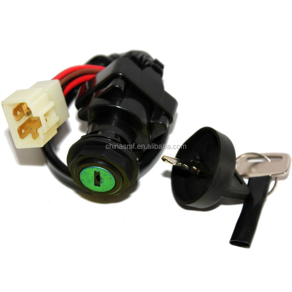 For Polaris Magnum 500 Diesel Engine Ignition Switch