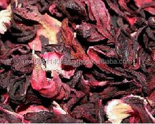 Dried Whole Hibiscus Flower