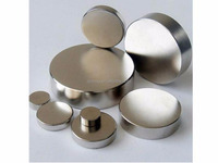 shanghai strong magnets for Permanent strong magnetic separator magnet in block shape