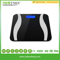Factory Price Wifi Body Bmi Weight Measuring Machine Digital Bathroom Scale