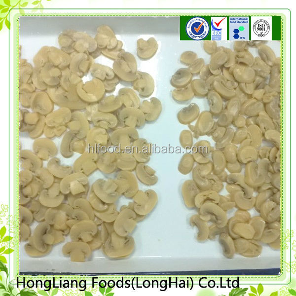 Hot sale market price for mushroom in can