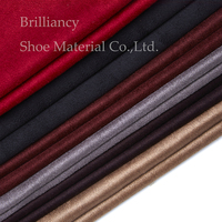low price stretch 100%polyester micro suede fabric