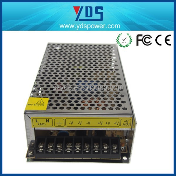 Hot selling new product PSU 240W 12V 20A smps power supply for LCD/CCTV Camera/led switching power supply