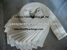 PVC PU RUBBER lining fire hose