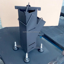 New Design Hot Sale Smokeless Rocket Stove Wood Stove Wood Pellet Stove