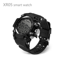 Factory Digital Sim Card 3g XR05 Outdoor Waterproof Sport Bluetooth New Smart Watch For Android Mobile Phone