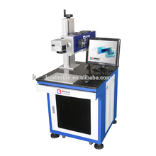 China Hot Sale CO2 Laser Marking Machine For Logo Label