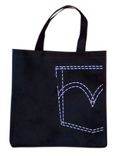 OEM available competitive price unique reusable shopping bags