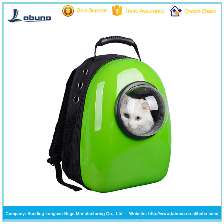 Dog Carrier Bag Cat Bag Capsule Pet Backpack Wholesale