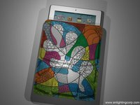 iBag_Origin_Multifunctional Designer Case For iPad and Tablet PC