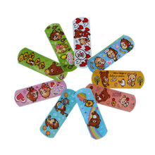 first aid Custom and Designed Wound Plaster/cartoon adhesive bandage