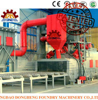 mable Granite Ceramic Floor Tile Oxford Paving Blocks marble shot blasting machine abrator cleaning machinery