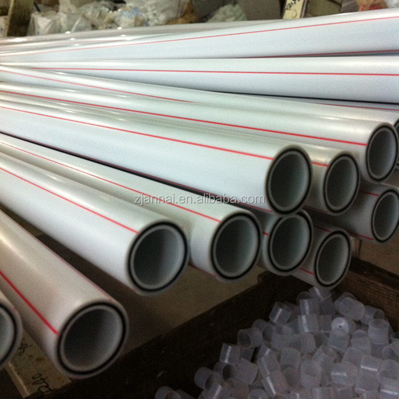 High quality PPR Pipe hot water