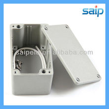 2013 newest aluminium extrusion case