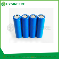 Quality rechargeable battery 186503.7v 1500mah li-ion battery for digital products