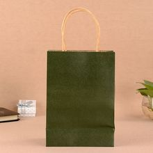 New hotsale comfortable design folding paper gift bag