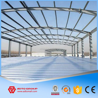 Price Promotion Light Steel Structure Prefab House Workshop Warehouse For Sale Professional Manufacturer China