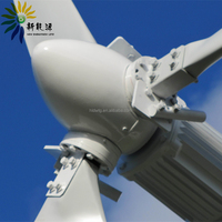 5KW Horizontal Axis Wind Turbine price