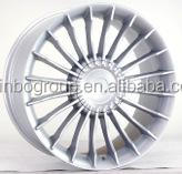Sainbo Car Alloy Wheel Rims With Many Spokes S-837