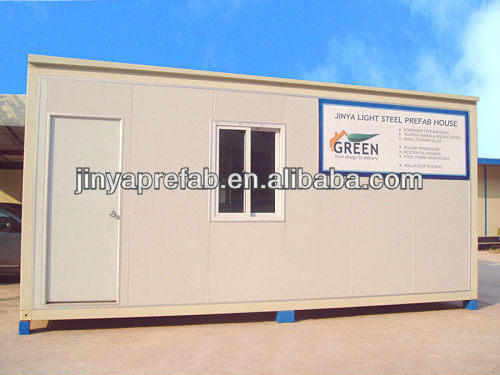 Hot sale quick install cheap prefab modular movable mobile shop design