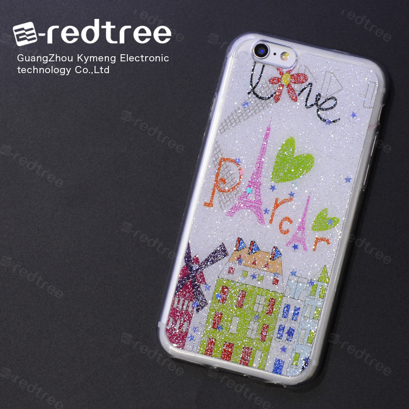 New Creative Factory Directly Funny Mobile Phone Case for HuaWei g610