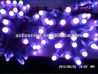 waterproof pixel led rgb light(with drive IC 16716) for display screen,ad logo